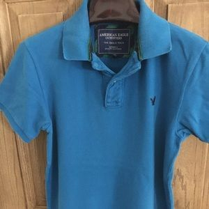 America Eagle Outfitters Polo Shirt
